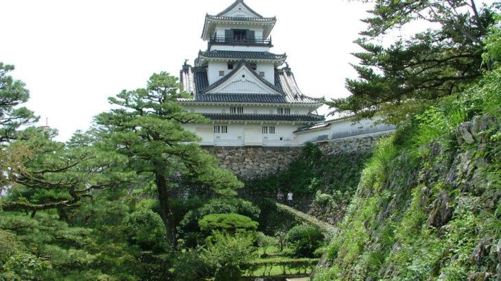 知れば知るほ面白い日本のお城「高知城」編