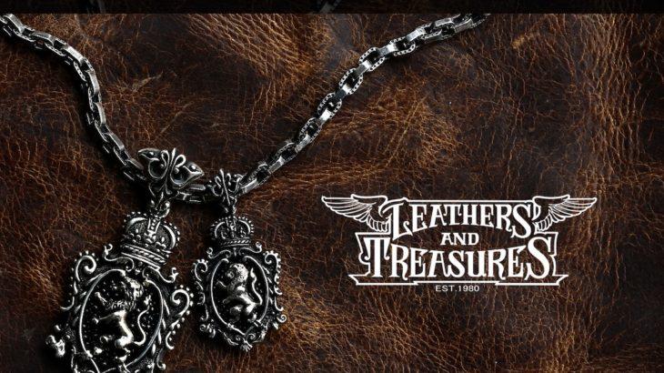 LEATHERS AND TREASUREWS (レザーアンドトレジャーズ)